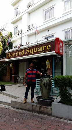 Howard Square Boutique Hotel-bild