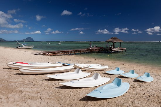 Flic en Flac: One of the most beautiful beaches ever visited - tunliweb.no