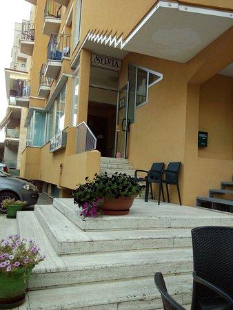 Hotel Sylvia