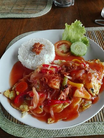 Bedugul, Indonésia: IMG_20160723_140114_large.jpg