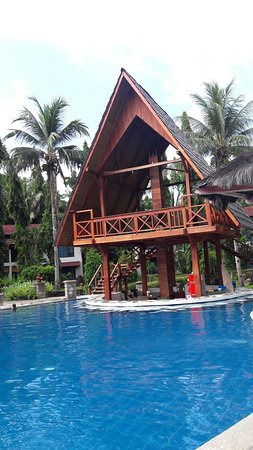 Tasik Ria Resort Manado: 20160723_140813_large.jpg