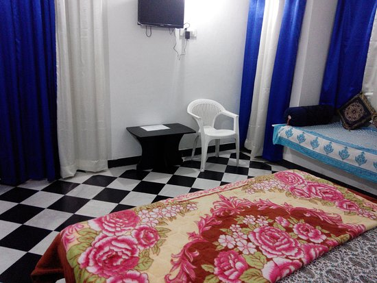 Marigold Guest House