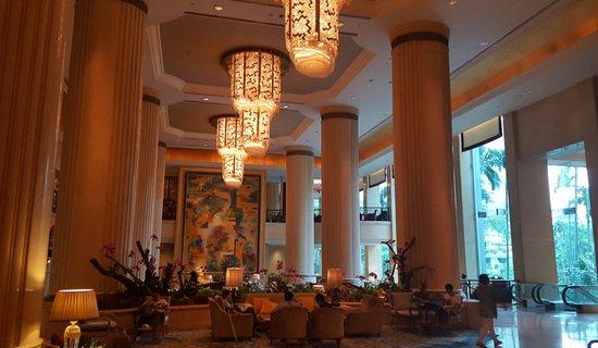 Фотография Shangri-La Hotel, Singapore