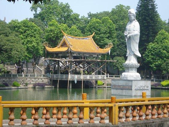 Fuzhou Bild