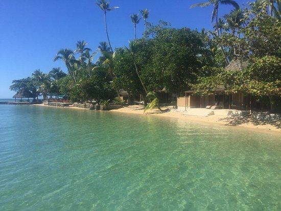 Foto de Toberua Island