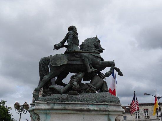 Parc Francois Ier