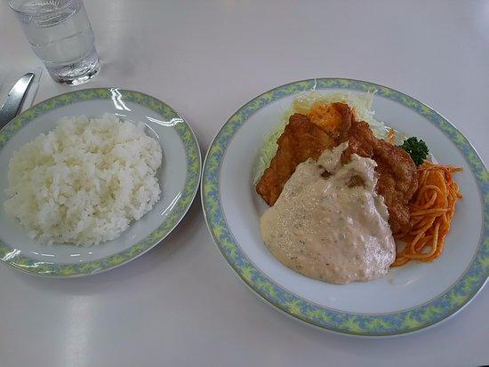 Ogura Segashira: チキン南蛮