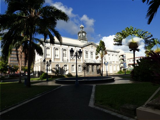 the top 10 things to do near karibea valmeniere hotel fort de france. Black Bedroom Furniture Sets. Home Design Ideas