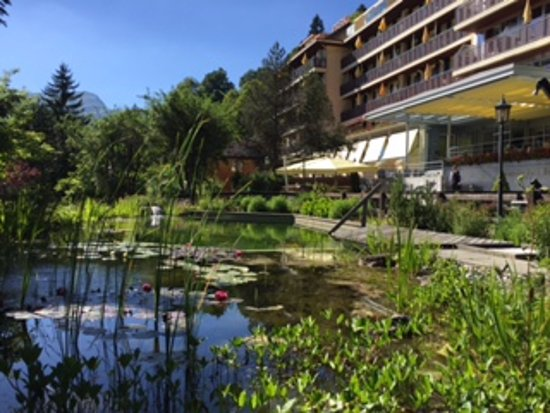 Foto de Beausite Park Hotel