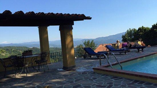 Vicchio, Włochy: Mugello
