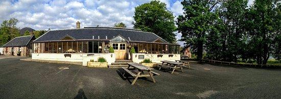 The Torridon Inn Photo