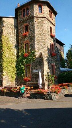 Schlosshotel Braunfels