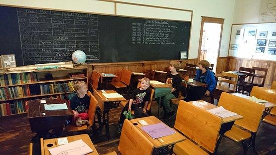 East Coulee School Museum: DSC_0668_large.jpg