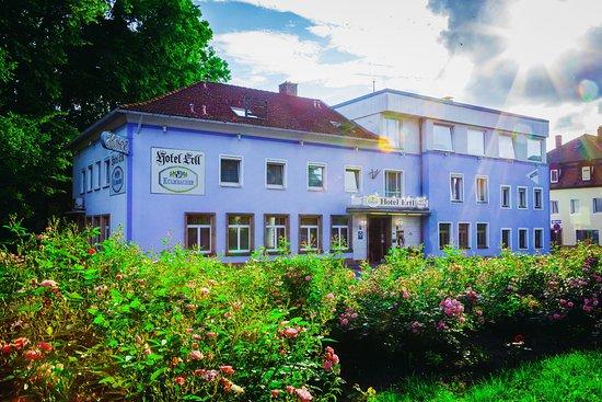Hotel Ertl in Kulmbach