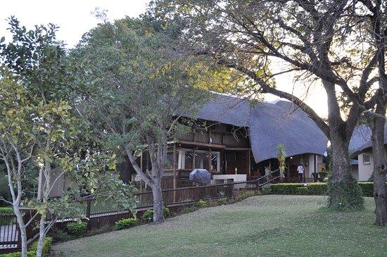 Sabie River Bush Lodge Photo
