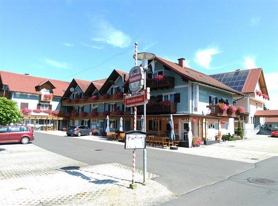 Altneudorflerhof Hotel Garni