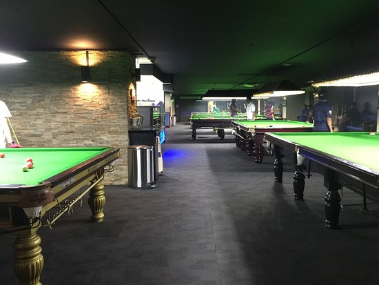 2000 Billiards Centre