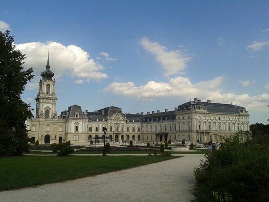 Foto de Keszthely