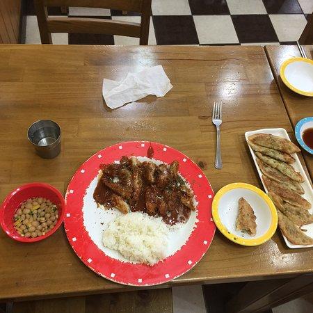 Things To Do in Gaeun Gung, Restaurants in Gaeun Gung