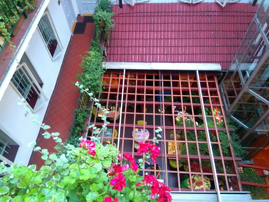Hotel Salvator: CameraZOOM-20160720203048190_large.jpg