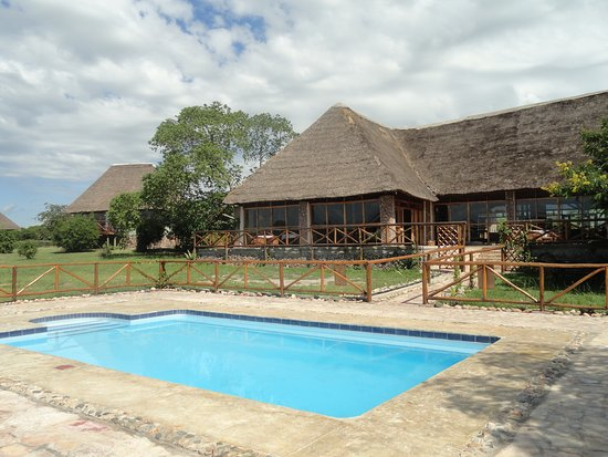 ‪Ihamba Lakeside Safari Lodge‬