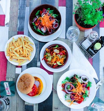 vegetarisk restaurang sundbyberg
