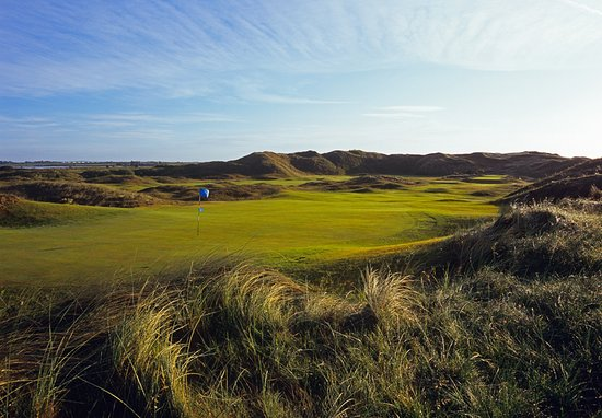 Donabate, Ireland: The Island Golf Club