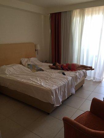 Уютный отель, отзывчивый персонал