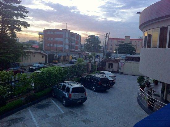 Hotel Bon Voyage: photo2.jpg
