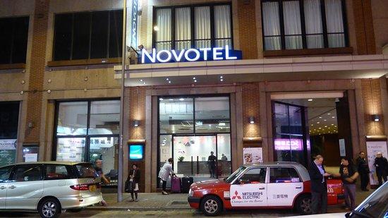 Novotel Hong Kong Nathan Rd. - Picture of Novotel Hong