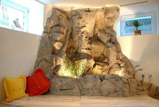 Ramsau am Dachstein, Österreich: Brunnen