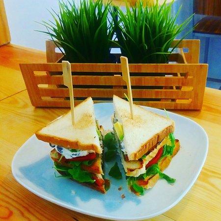 Bamb tarifa fotos n mero de tel fono y restaurante opiniones tripadvisor - Hoteles con encanto en tarifa ...