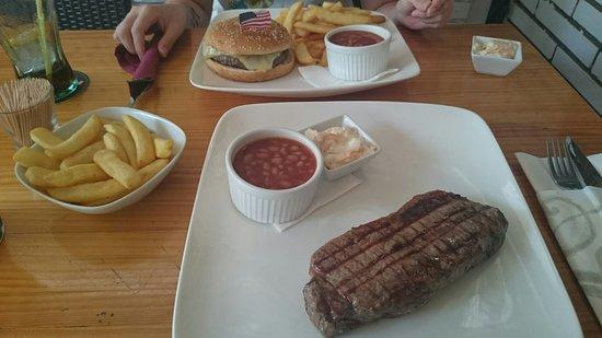 Restaurant The Little Hampton : DSC_0689_large.jpg