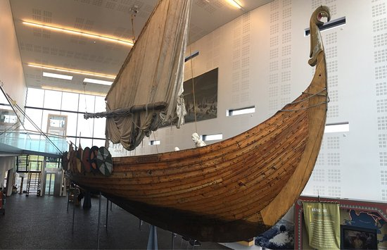 Keflavik, Island: Viking World