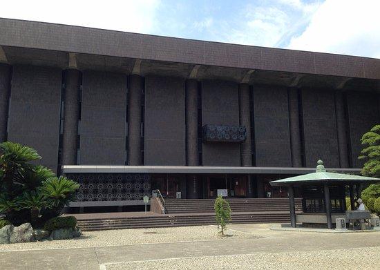 Saijo, ญี่ปุ่น: 香園寺 本堂(近代的)
