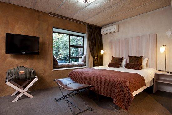 Kempton Park, Sydafrika: Bedroom 2