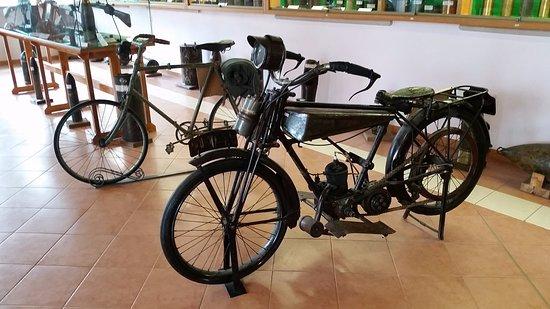 Museo della Grande Guerra 1915-1918
