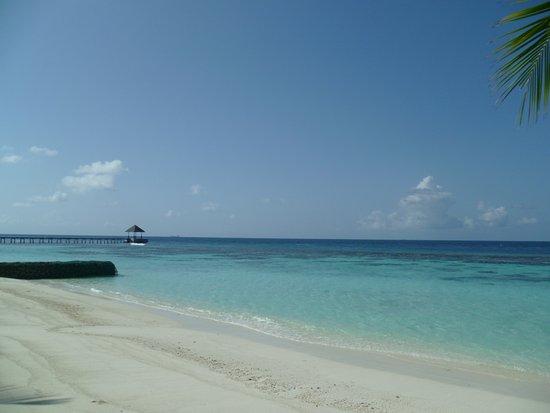 Velidhu Island Resort Photo