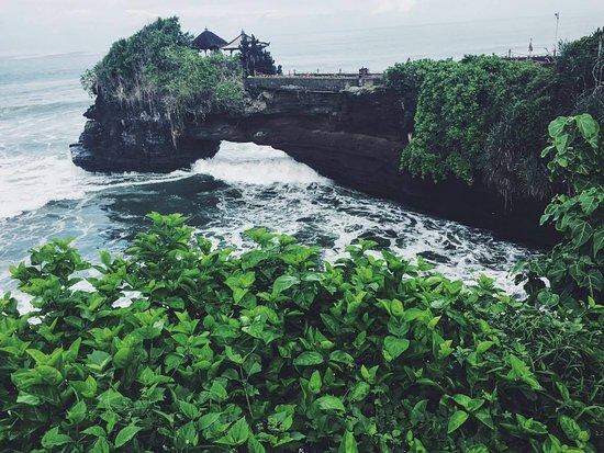 Kerobokan, Indonesië: Tanah lot