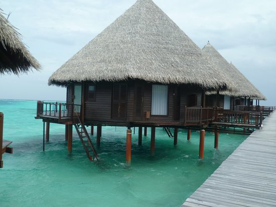 Velidhu Island Resort Φωτογραφία