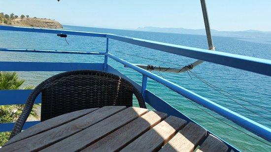 Lefkandi, Grecja: 20160714_135018_large.jpg