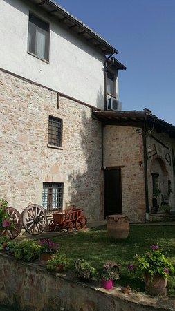 Giano dell'Umbria, Italia: 20160722_170158_large.jpg