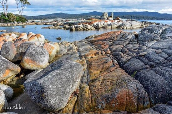Tasmania, Australia: Just beautiful.