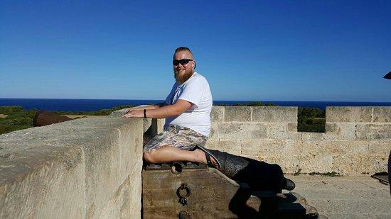 Punta Amer: IMG-20160718-WA0009_large.jpg