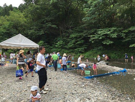 Komatsuzawa Leisure Farm