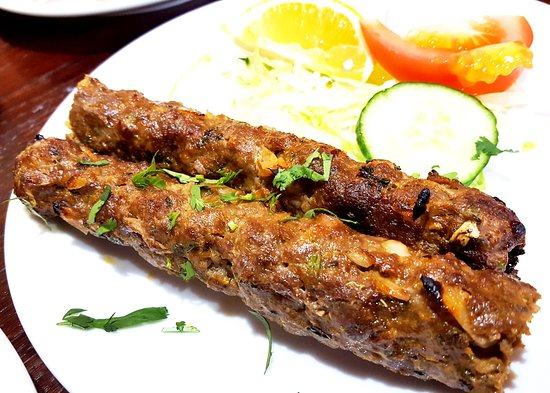 Northamptonshire, UK: Kebabs