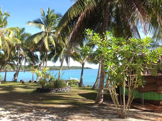 Va-i-Moana Seaside Lodge Φωτογραφία
