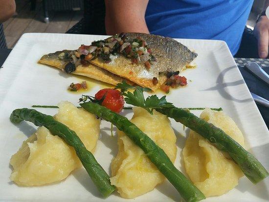 Restaurant Playa Baggia : IMG_20160715_124104_large.jpg