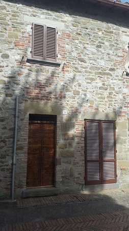 Tuoro sul Trasimeno, Italia: 20160722_164334_large.jpg
