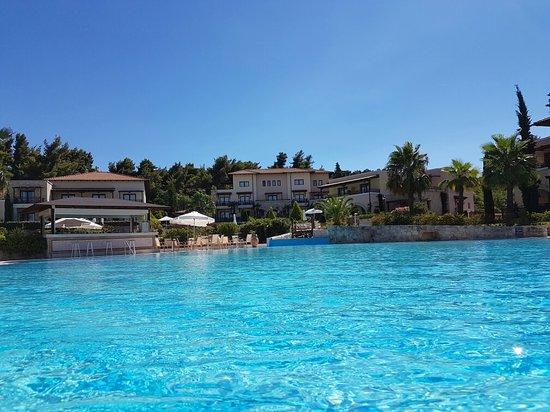Aegean Melathron Thalasso Spa Hotel Tripadvisor